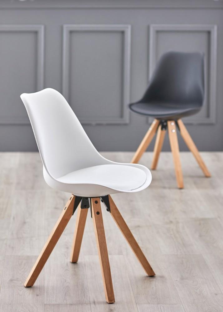 LOGAN tuoli (Tammi Valkoinen)  Tuolit  Asko