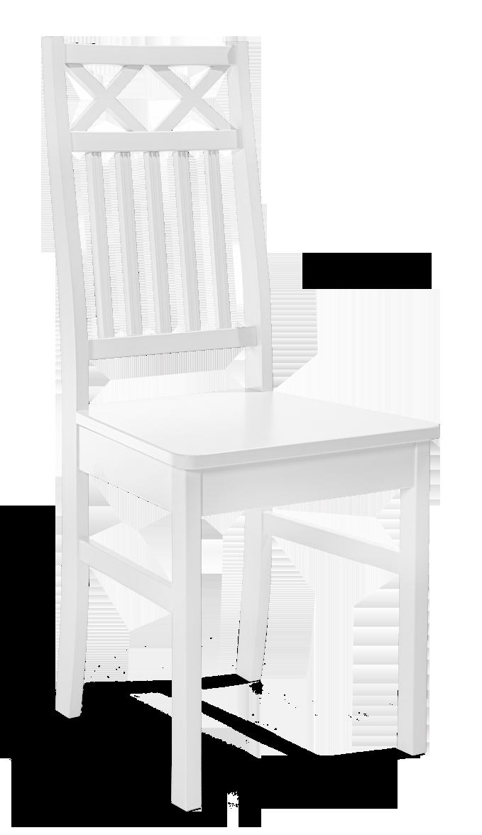 ANNA tuoli (Valkoinen)  Tuolit  Asko